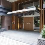 ザ・パークハウス日本橋蛎殻町レジデンス「人形町で一番どっしり」を、見に行こう。